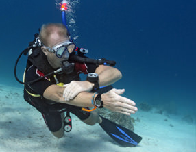 PADI Advanced open water course diving khao lak thailand
