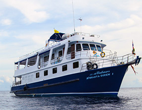 manta queen 1 liveaboard khao lak similan islands